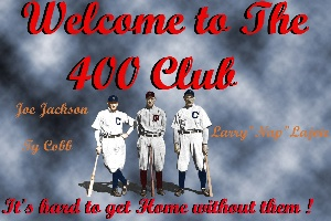 400 Club Wallpaper