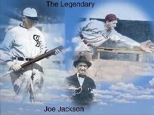 The Legendary Joe Jackson