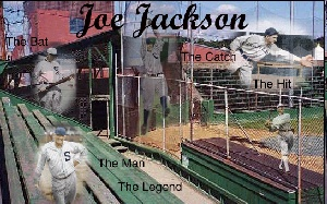 Joe Jackson - The Man